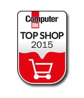 Computer Bild kürt Kidsroom.de 2015 erneut zum Top-Shop